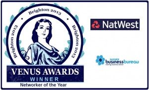 Natwest National Venus Award Winner