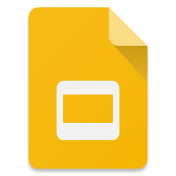 Google G Suite Training - Google Slides