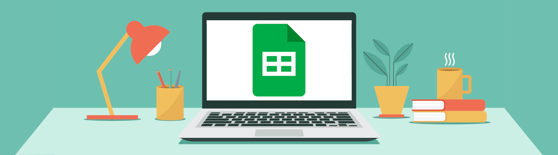 Online Google Sheets Training