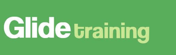 Glide Training Logo